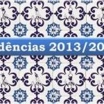 Tendências 2013/2014!