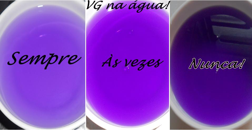 Top Dicas e cuidados ao usar a Violeta Genciana para matizar PG61