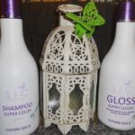 Testei: Shampoo e Gloss Desamarelador Super Color  – SIC