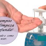 Dossiê dos produtos: Shampoo Anti-resíduos. Como e quando usar?