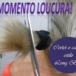 Como cortar o cabelo sozinha estilo Long Bob?