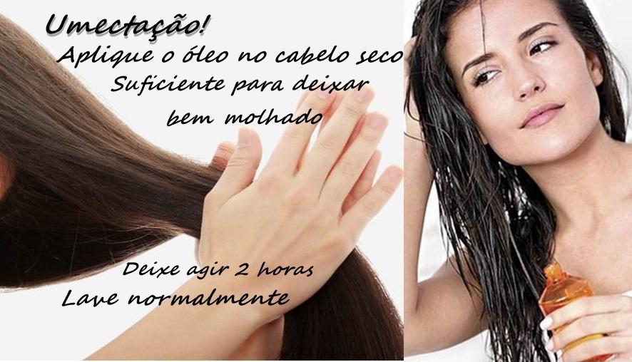 17ee66070 Óleo de Rícino nos cabelos - Como usar e benefícios