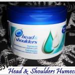 Máscara de hidratação da Head & Shoulders. Testei.