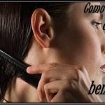 Como remover a umectação dos cabelos, sem perder seus benefícios.