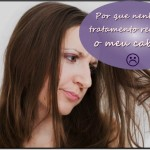 Por que meu cabelo não recupera com os tratamentos que faço?