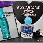Neem Plant Silk Sérum da L'anza.