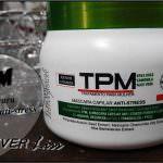 TPM Máscara Capilar Anti-Stress da Forever Liss.