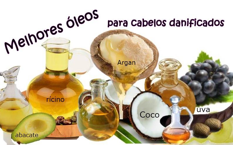 óleos-vegetais