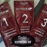 Extreme Up Itallian Hairtech. Vale a pena o investimento?
