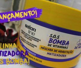 Bomba Matizadora