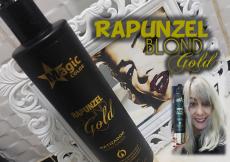 Matizador Rapunzel Blond Gold