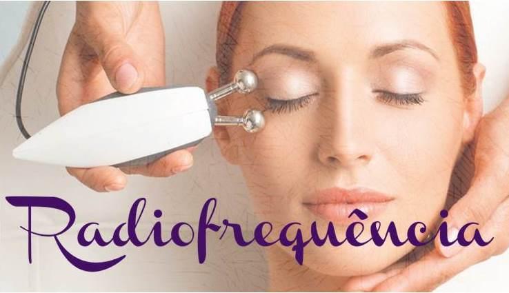 O que é Radiofrequência e benefícios para a pele