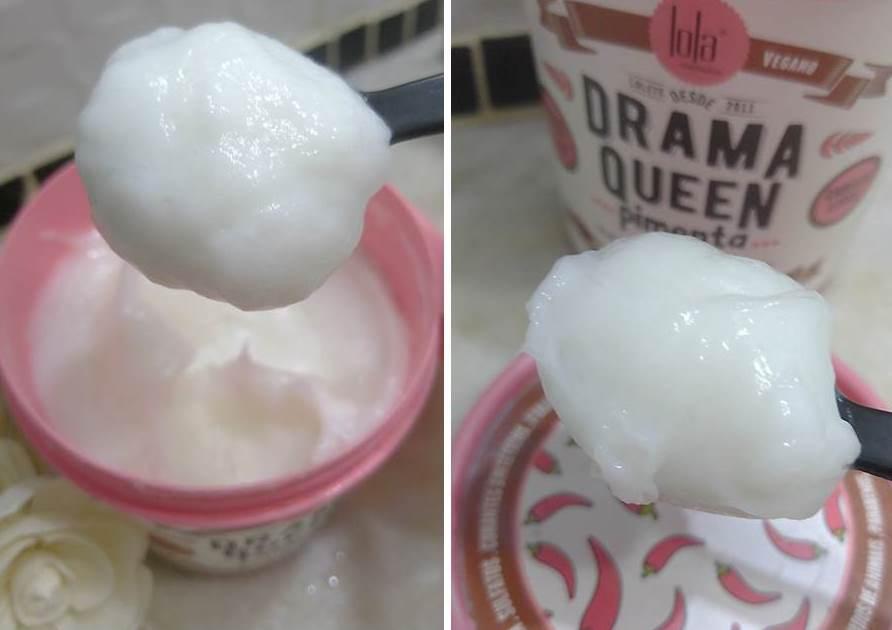 Descrição Drama Queen Pimenta Rosa Lola Cosmetics