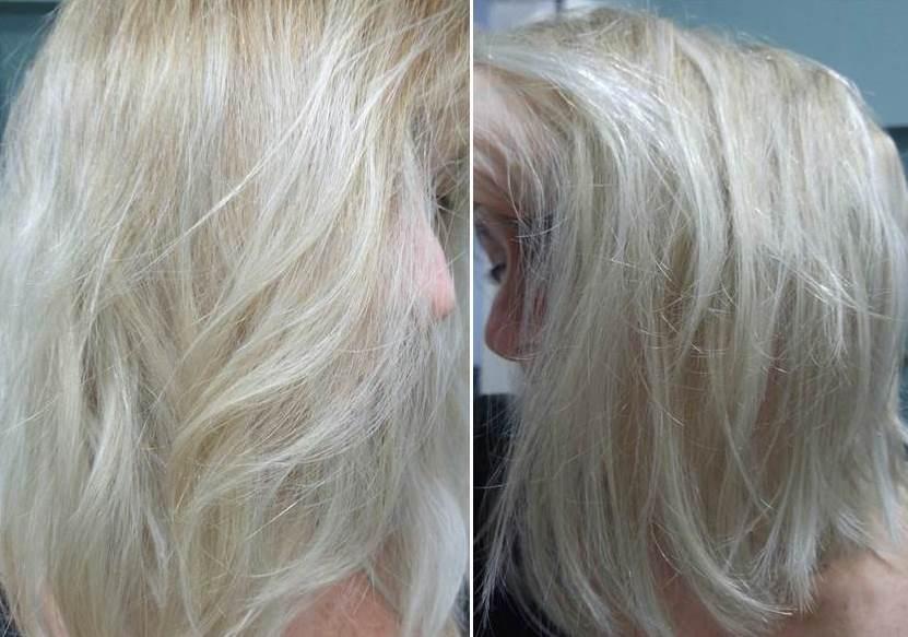 Shampoo Detox ReVitary Matcha da Novex