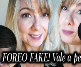 ESPONJA ELÉTRICA FOREVER LINA -