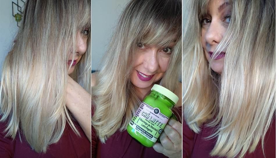 Resenha Shampoo em Pasta e Manteiga de Matchá da Lola